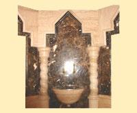 Хаммам (турецкие бани и сауны)